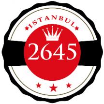 2645 İstanbul Bayilik