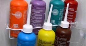 Cleanlux Organik Kuru Temizleme