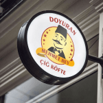 Doyuran Mehmet Bey Çiğ Köfte