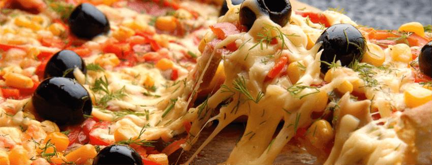 Yeni Hedef Kitleleri Odak Alan Pizza Bayilikleri