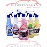 Baridamax
