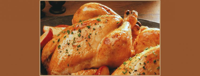 Bir İş Fikri Olarak Tavuk
