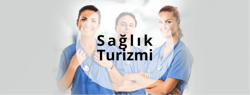 Gelişen Turizm Dalı: Sağlık Turizmi