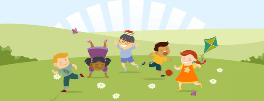 Çocuklar İçin Oyun Evleri