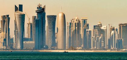 Katar Bize Ne Katar?