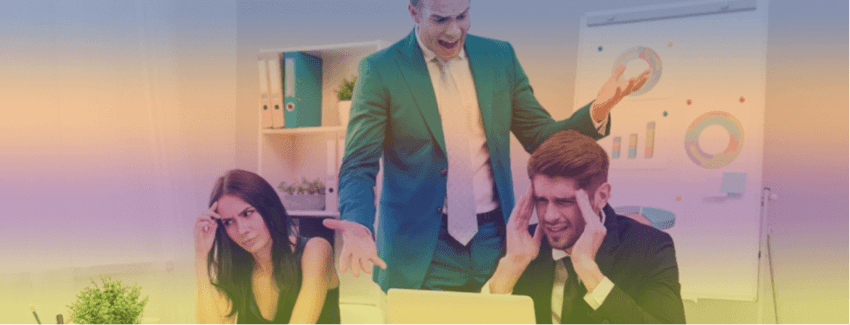 Şirket Yöneticilerinin En Çok Yaptığı 5 Hata