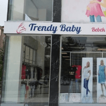 Trendy Baby Bayiliği
