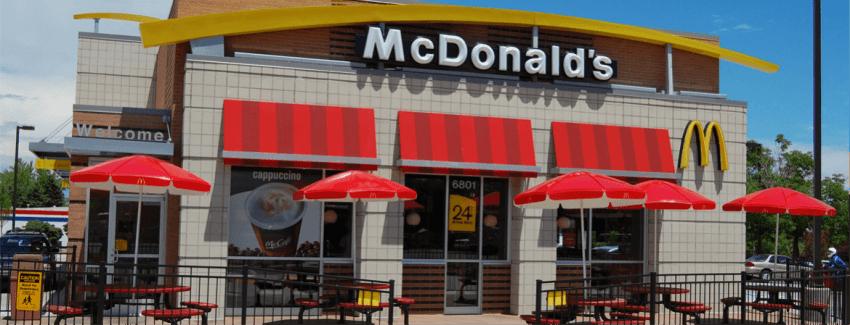 McDonald's Franchise'ı Olmak İster misiniz?