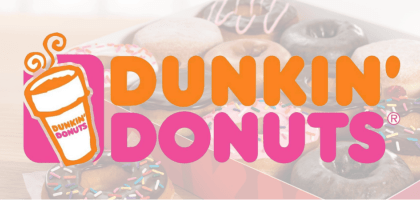 Dunkin's Donuts Franchise'ı Olmak İster misiniz?