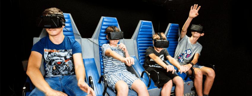 Simülatör Bayilikleri; Hem Eğlenceli Hem de Yenilikçi