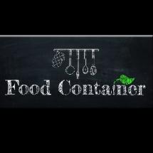 Food Container Bayilik