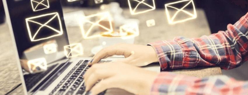 E-Posta Pazarlama Popülerliğini Koruyor