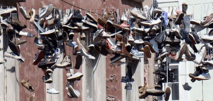 Ayakkabı Bayilikleri Alarak Kazançlı Çıkın