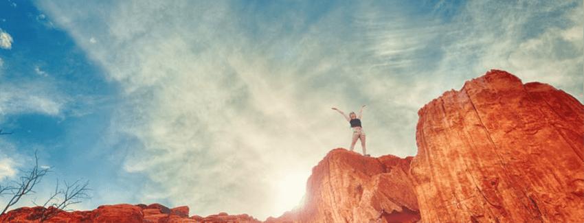 Şikayet Etmeyi Bırakıp Başarının Keyfini Sürmek İçin 7 Yöntem