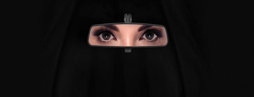 Ford'tan Tepki Çeken Suudi Arabistan Reklamı