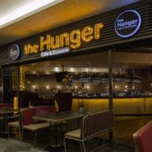 The Hunger Bayilik
