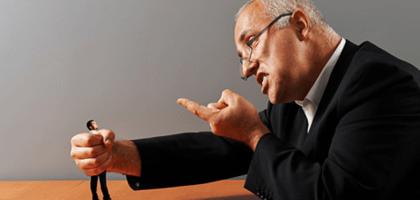 Patronların En Kötü 10 Alışkanlığı