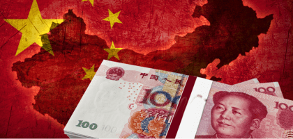 Dev Ekonomi Çin