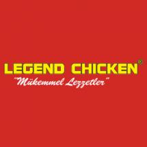 Legend Chicken Bayilik