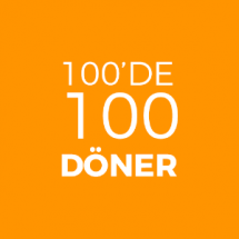 100 de 100 DÖNER Bayilik