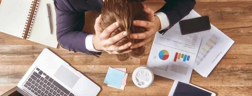 İş Yerinizin Size Zarar Verdiğinin 7 Kesin Kanıtı
