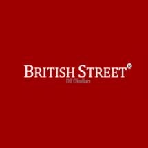 British Street Dil Kursları Bayilik