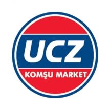 Ucz Market Logosu