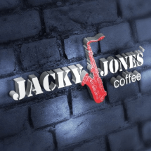 JACKY JONES COFFEE