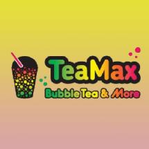 TeaMax Bubble Tea Bayilik