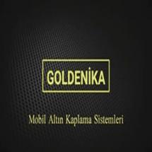 Goldenika Altın Kaplama Sistemleri