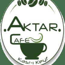 Kasrı Keyf Aktar Cafe