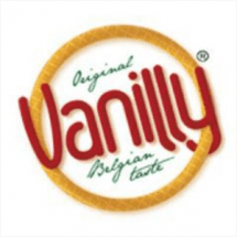 Vanilly Waffle