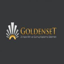Goldenset Altın Kaplama