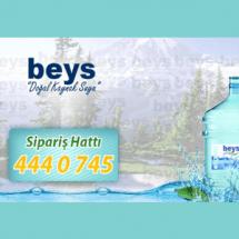 Beys Su Bayilik