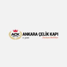 Ankara Çelik Kapı Bayilik