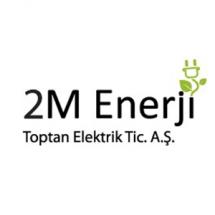 2m Enerji Toptan Elektrik Bayilik