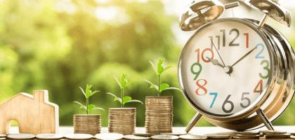 Uzun Vadeli Dolar Yatırımları
