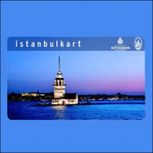 İstanbul Kart Bayilik