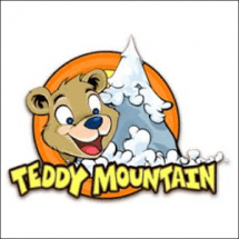 Teddy Mountain Bayilik