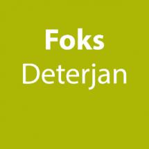 Foks Deterjan Bayilik