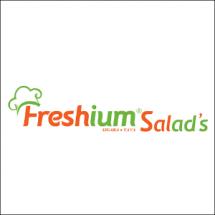 Freshium Salads Bayilik