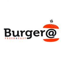 Burger@  Bayilik