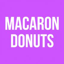 Macaron Donuts Bayilik