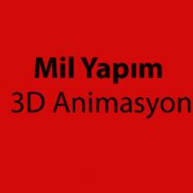 Mil Yapım 3D Animasyon Bayilik