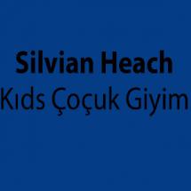 Silvian Heach Kids Çocuk Giyim Bayilik