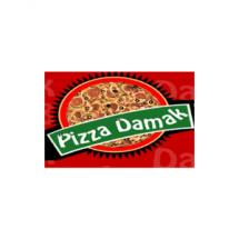Pizza Damak Bayilik