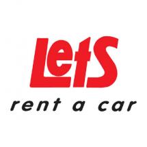 Lets Rent A Car Bayilik