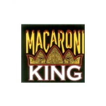 Macaroni King Bayilik