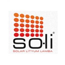 Soli Solar Aydınlatma
