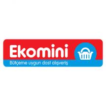 Ekomini Market Logosu